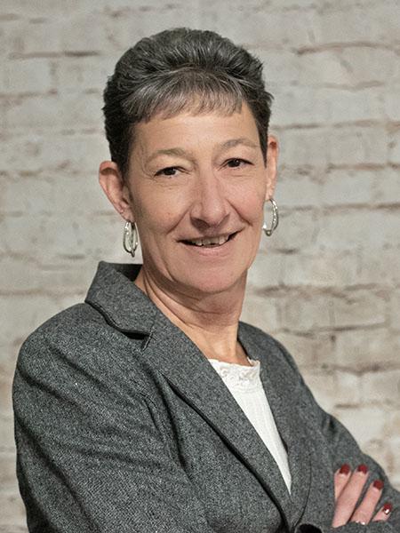 Robin Albright